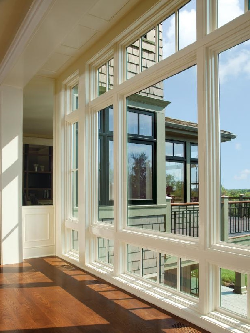How To Choose The Right Mix Of Window Styles In Your Home