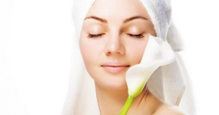 Keeping Skin Beautiful
