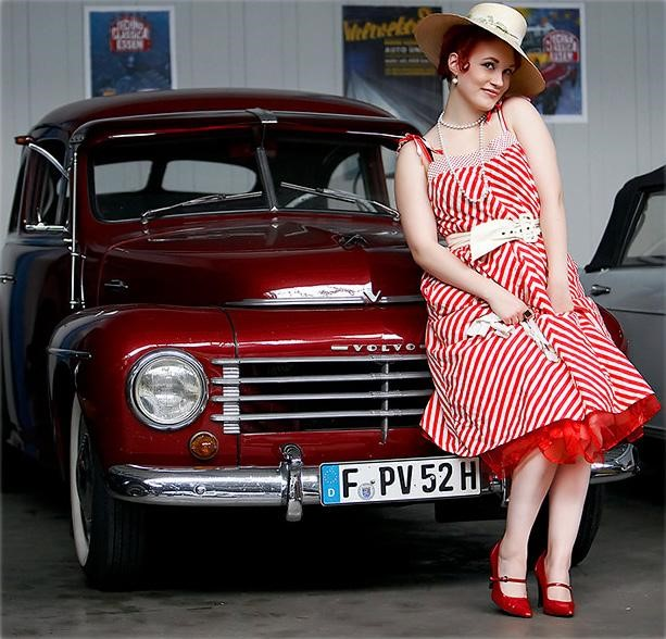 Some Finer Points to Consider when Achieving the Vintage Look