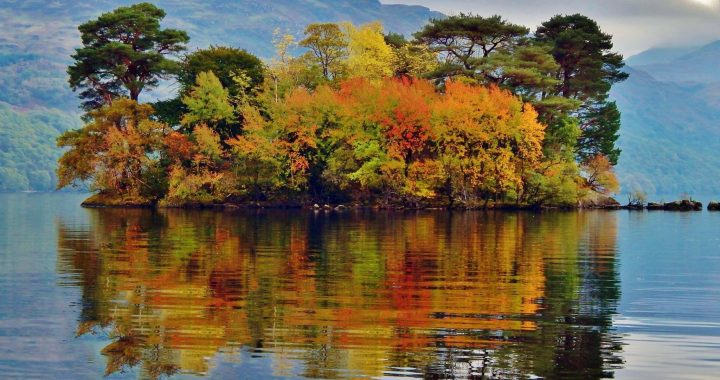 Best places to see autumn in the UK2