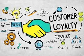 Customer Loyalty can be built in these ways