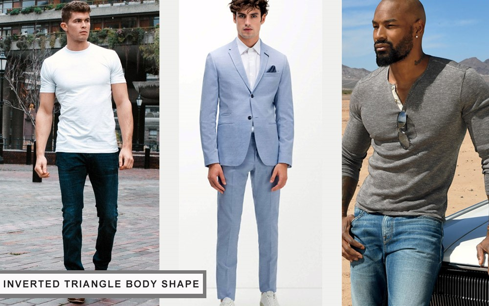How to dress for your body shape2