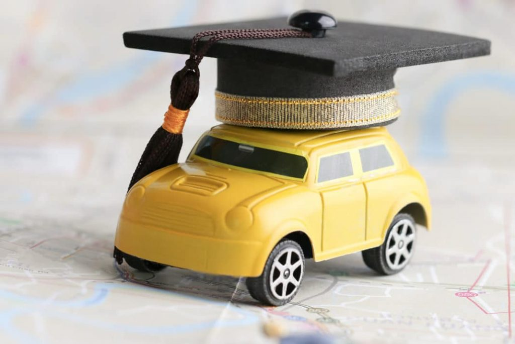 Help Your College Student Find the Right Car