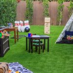 3 Great Tips for Creating a Family-Friendly Backyard