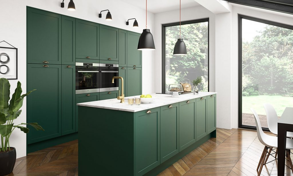 Kitchen Design Trends To Watch For in 2021