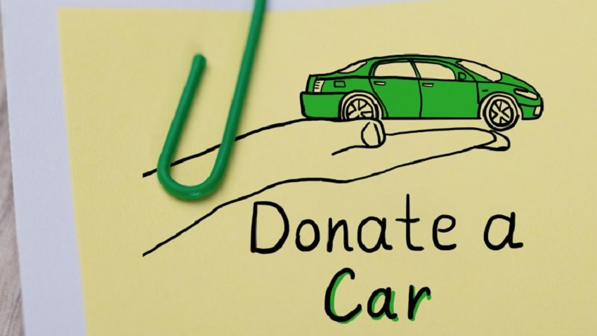 How to Donate Your Vehicle to Charity