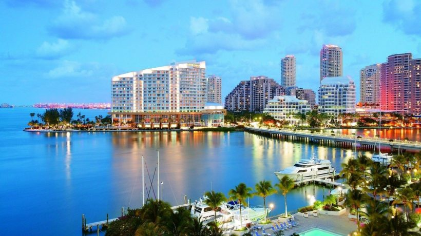 10 reasons to visit Miami