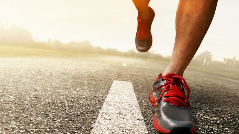 Start running today: No Excuses!