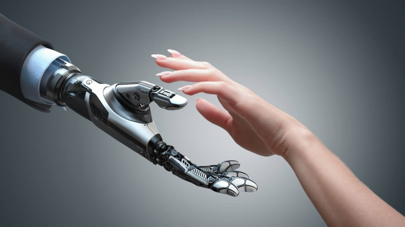 Touch with robots – Is this possible?