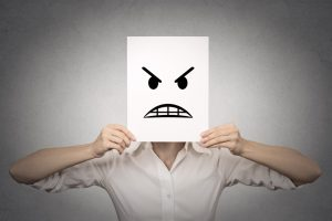 Unsatisfied customer