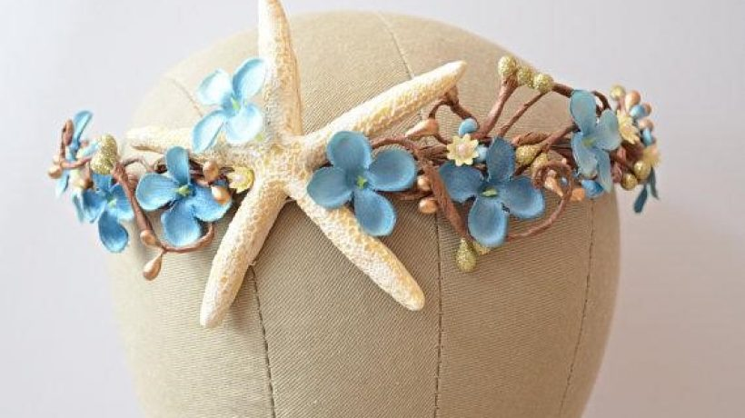 Perfect Bridal Hair Accessories on a Budget