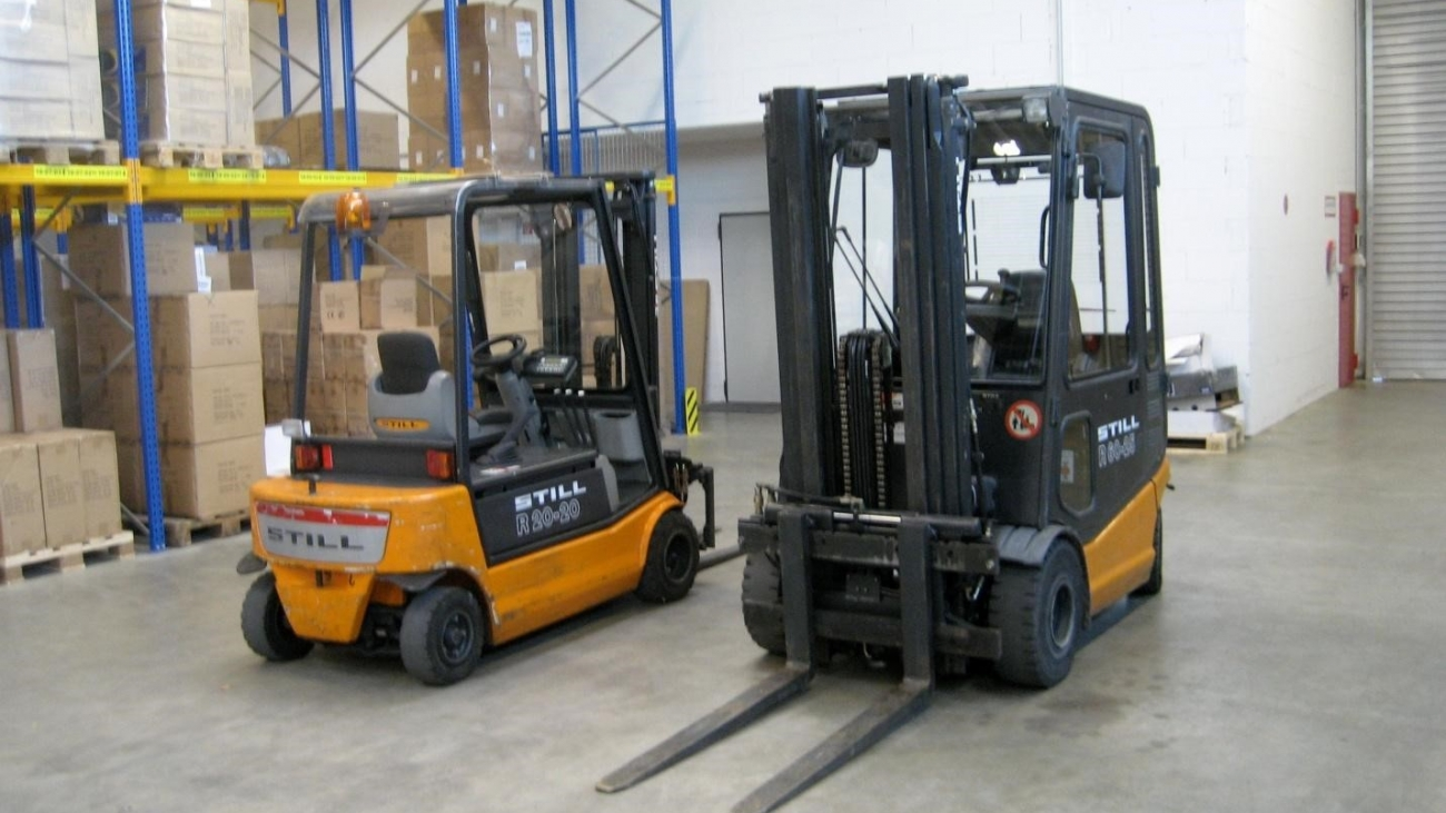 How optimising pallet flow performance can affect profitability