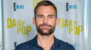 Seann William Scott Bio
