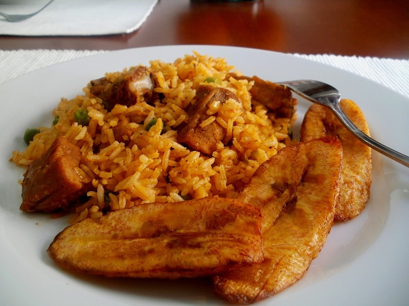 3 delicious recipes with red banana