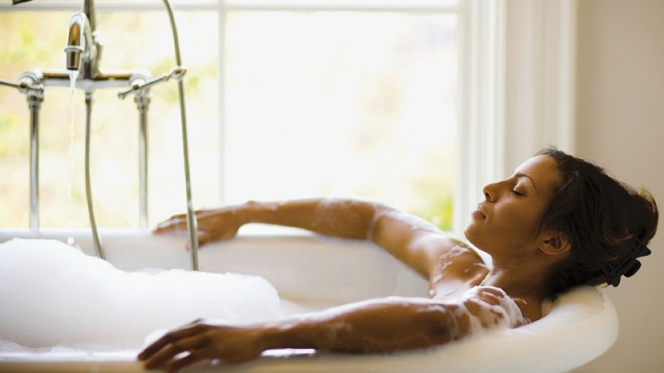 Tips to take a relaxing shower