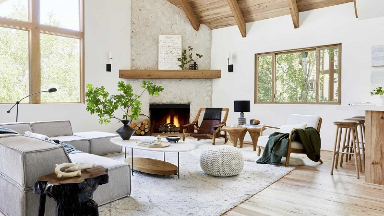 decorating tips to have a stress-free home
