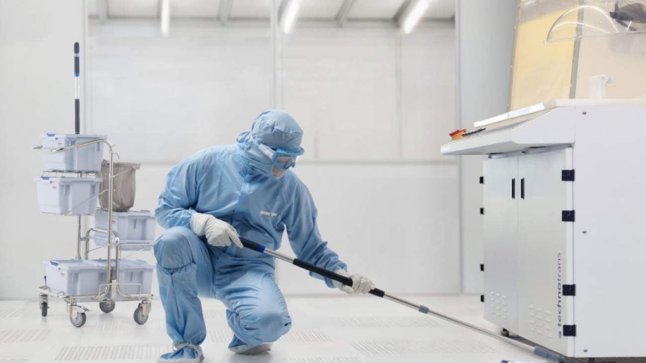 How-To-Avoid-Cleanroom-Contamination