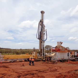 Methods of Water Well Drilling