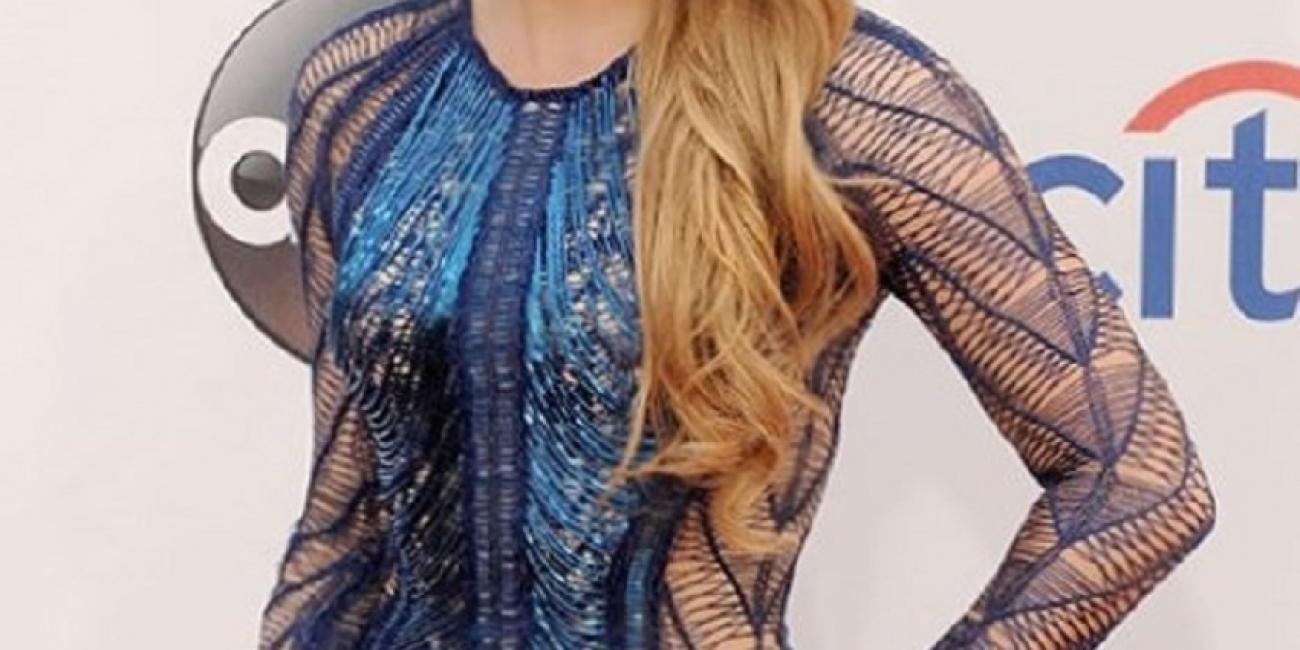 Shakira Height, weight