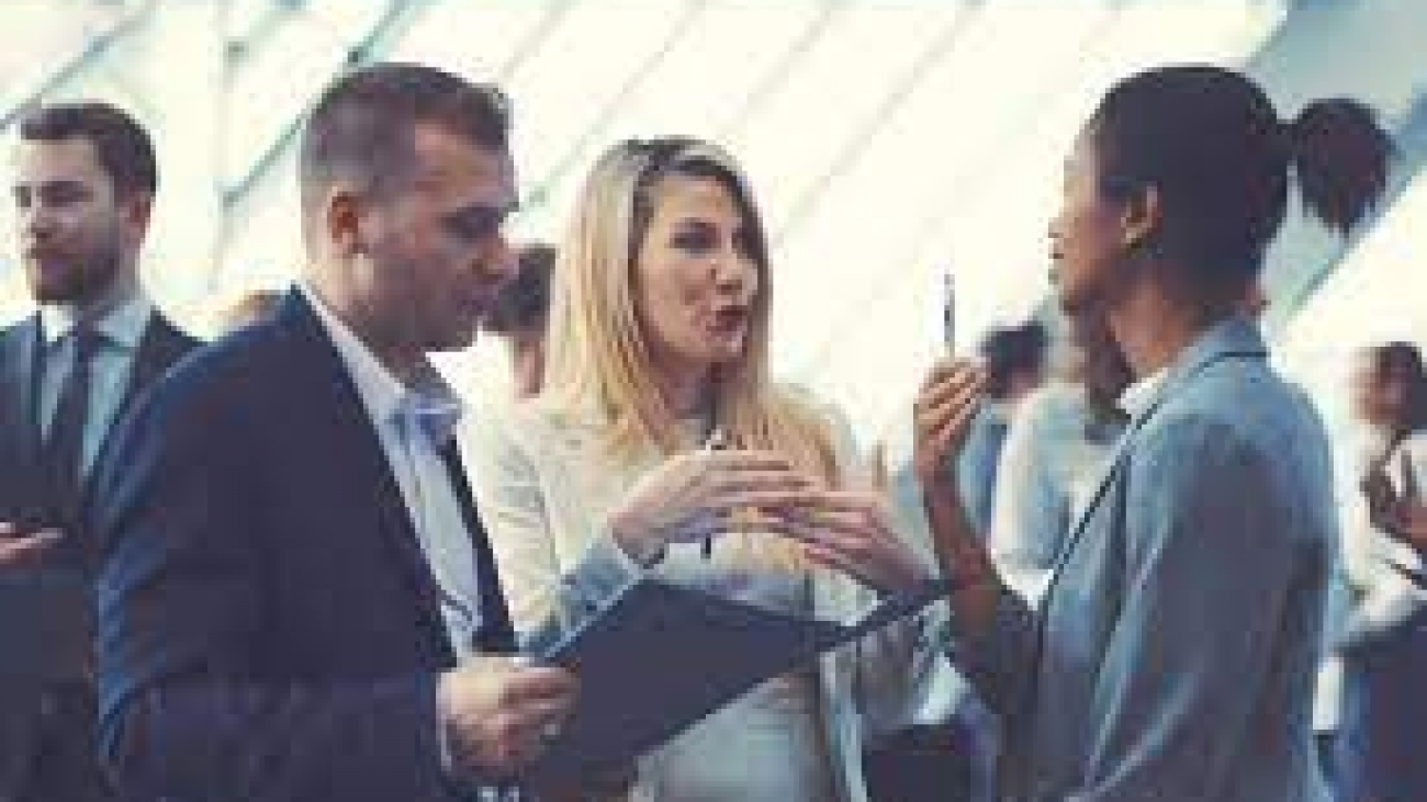 What are the Benefits of Business Networking2
