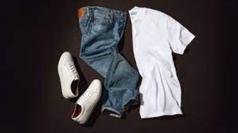 Do You Own Any Mens Tommy Hilfiger Jeans