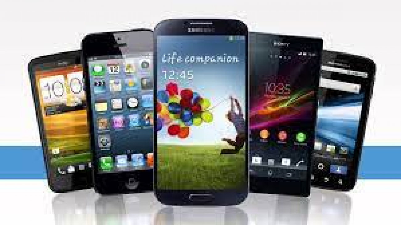 The Technological Difference In Mobile Phones2