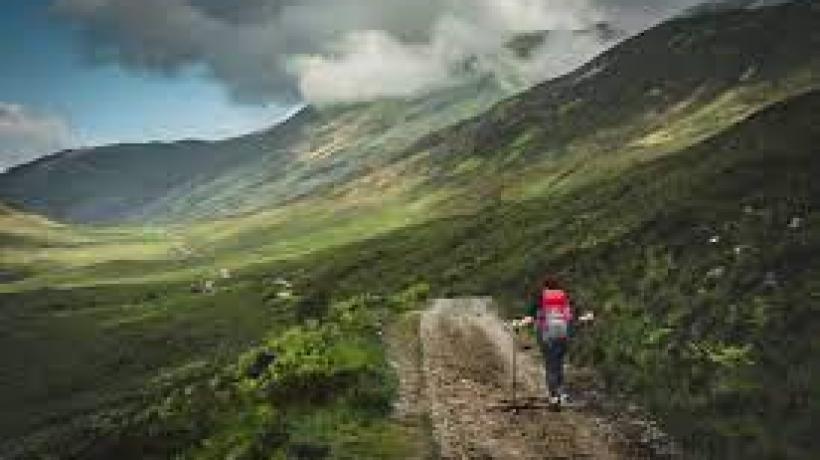 Top Reasons Why Individuals Hike