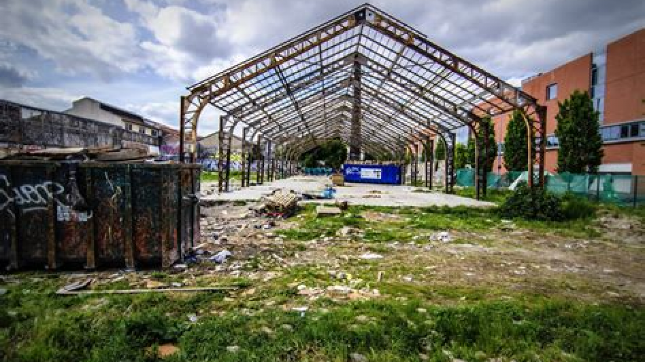 Considerations for Investing in Brownfield Sites2