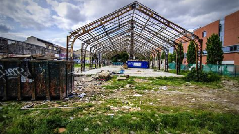 Considerations for Investing in Brownfield Sites