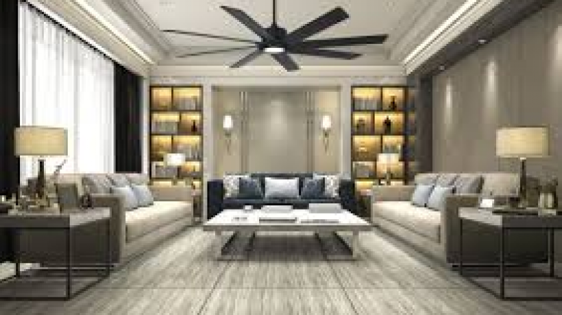 How a Ceiling Fan Can Benefit Your Home