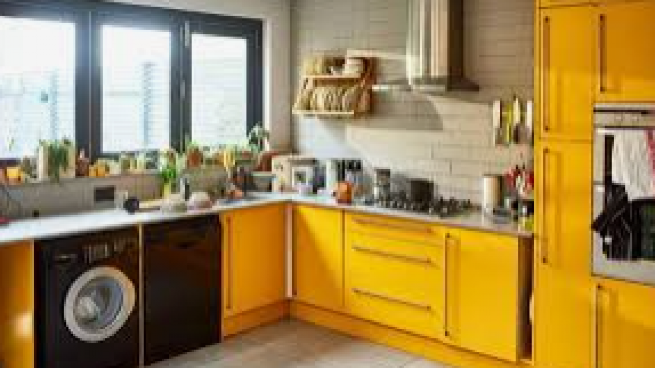 What's in your perfect Kitchen2
