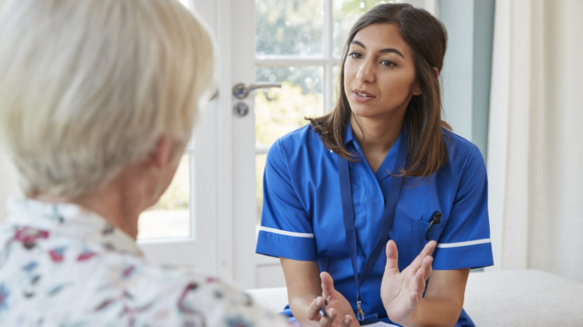 Why You Should Become a Support Worker