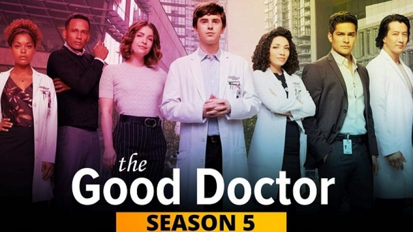 The Good Doctor season 5 When does it premiere?